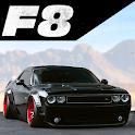 Furious Death  Car Race icon
