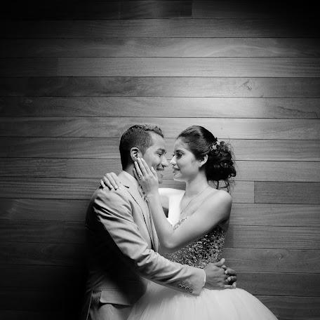 Fotógrafo de bodas Miguel Tizapa (Migueltizapa). Foto del 25.05.2017
