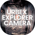 Urbex Explorer Camera - Abandoned places explore. icon