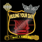 RULING YOUR DAY DEVOTIONAL
