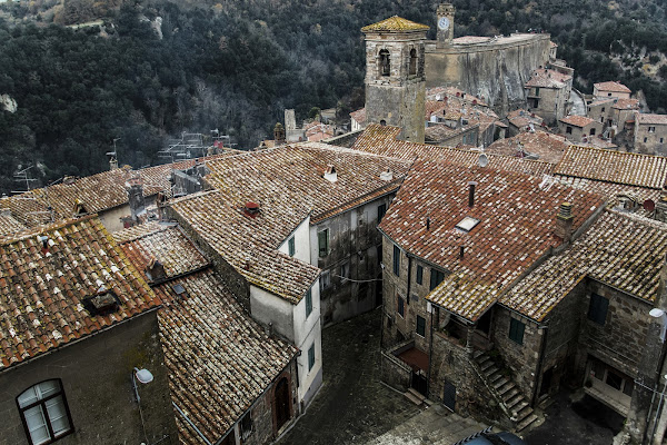 Il Borgo di Sorano