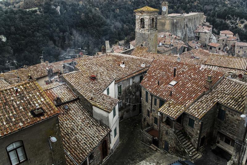 Il Borgo di Sorano di Gulliver18