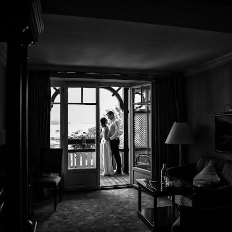 Wedding photographer Natalya Ezau (esaustudio). Photo of 18.09.2016
