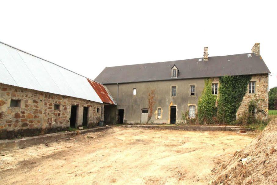 Vente maison 5 pièces 142 m² à Doville (50250), 97 000 €