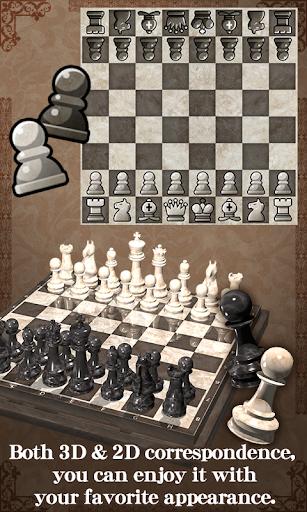 Chess master for beginners 1.0.8 screenshots 4