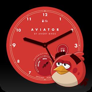 Angry Birds Aviator Watch Face 1 0 4 Apk, Free Arcade Game