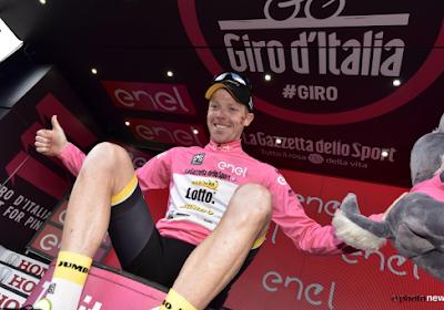 Nederlandse Giro-hoop laat koninginnenrit Ronde van Yorkshire schieten