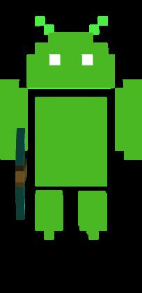 Android Skin Nova Skin - Minecraft skins fur android