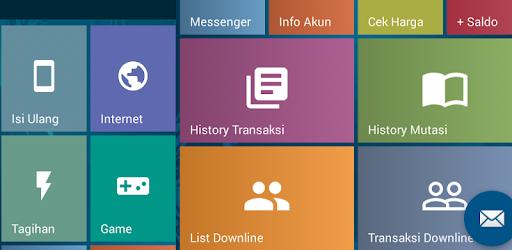 JPM RELOAD Appar (APK) gratis nedladdning för Android/PC/Windows screenshot