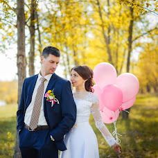 Wedding photographer Mariya Melaschenko (FoxMoon). Photo of 10.05.2016