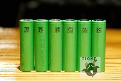 电子烟如何选择电池