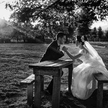 Wedding photographer Cristian Lazarescu (cristianphotogr). Photo of 30.03.2016