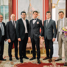 Wedding photographer Aleksandr Nesterov (NesterovPhoto). Photo of 03.04.2018