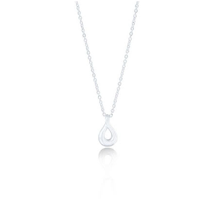 Eternity drop Halsband - Carolina Gynning