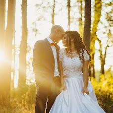 Wedding photographer Sergey Gordeychik (fotoromantik). Photo of 12.09.2017