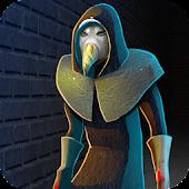 Plague Doctor Monster