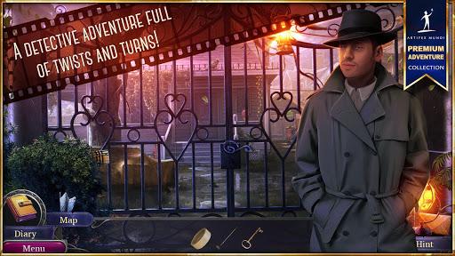 Noir Chronicles: City of Crime  screenshots 8