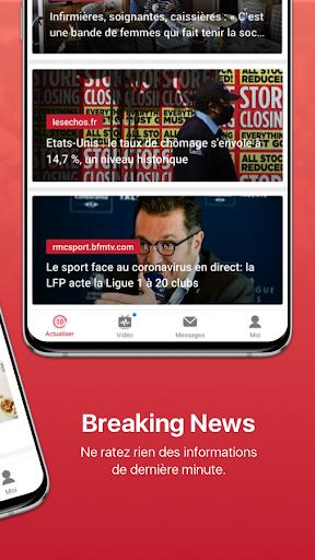 Rapid News screenshot 3