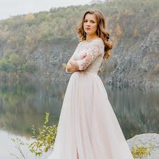 Wedding photographer Oksana Gnennaya (dp190192goi). Photo of 18.03.2018