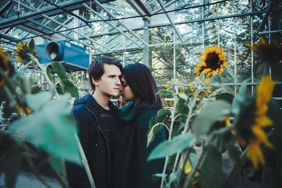 Wedding photographer Olga Piskalova (Piskalova). Photo of 24.10.2015