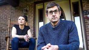 Dark States with Louis Theroux thumbnail