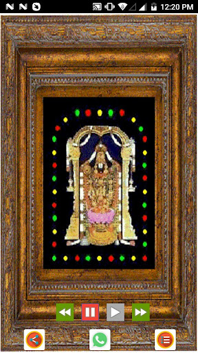 Venkateswara Govinda Namalu In Epub Download