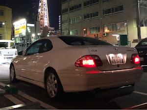 CLK W208 のカスタム事例画像 猫田慎之介さんの2019年09月23日00:19の投稿