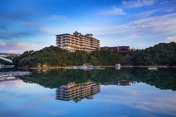 Shima Kanko Hotel The Classic