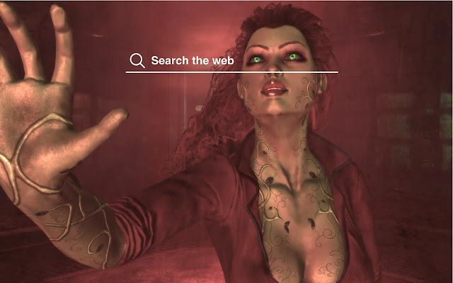poison ivy hd wallpapers batman theme chrome google com