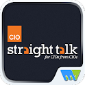 CIO Straight Talk icon