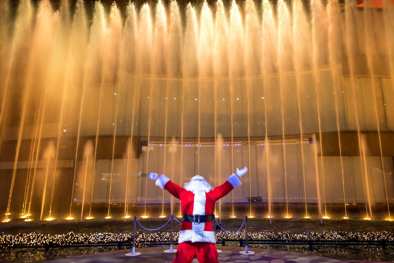 キャナルシティ博多 クリスマス3