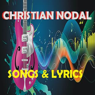 Christian Nodal - náhled