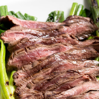 Make Your Next Steak The Wine Soaked Way By Following The Recipe Below!
