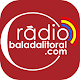 Rádio BaladaLitoral Download on Windows