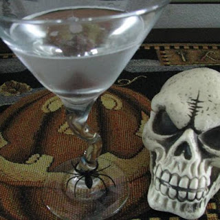 Wicked Chocolate Martini
