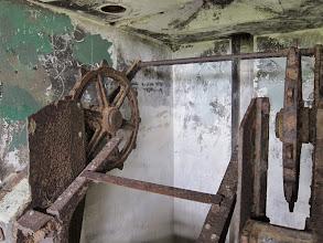 Photo: Old ammo-hauler.
