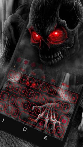 Skeleton King Keyboard 10001005 screenshots 2
