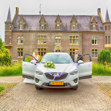 Huwelijksfotograaf Richard Wijnands (FotoWijnands). Foto van 19.02.2019