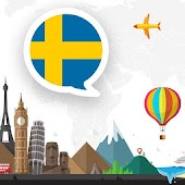 Play & Learn SWEDISH free
