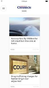 Fraser Coast Chronicle - náhled