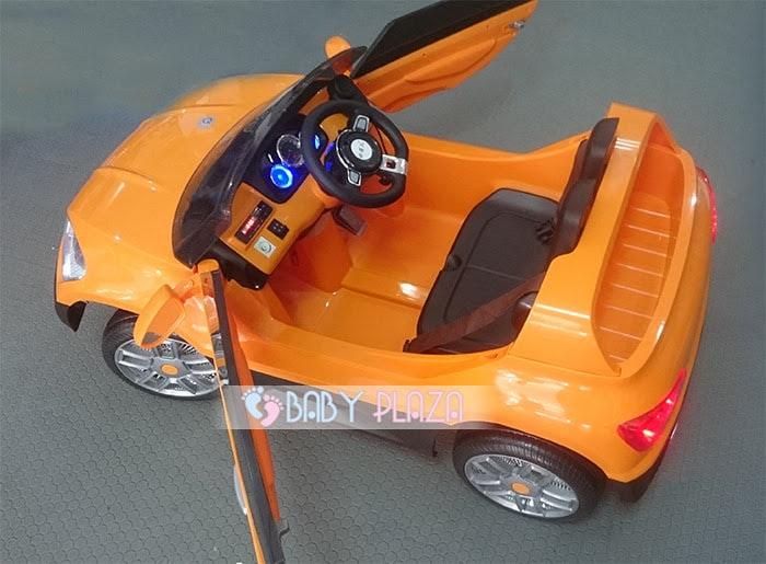 Xe ô tô điện trẻ em YH-810 3