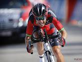 Ploeg van Greg Van Avermaet viert ritzege Kung en eindwinst Porte in Ronde van Zwitserland
