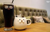 遇見貓輕食咖啡館 MetCat.Coffee