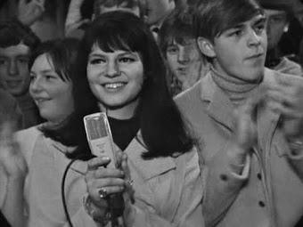 Beat Club, Folge 14 (19.11.1966)