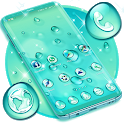 Water Drops Theme icon