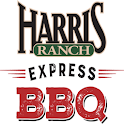 Harris Ranch BBQ icon
