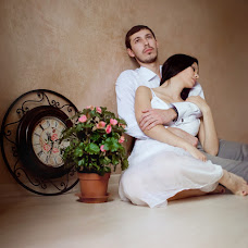 Wedding photographer Ivan Kachanov (ivan). Photo of 19.11.2012