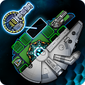 Space Arena: Build & Fight icon