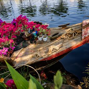by Tran Ngoc Phuc Ngoctiendesign - Transportation Boats (  )