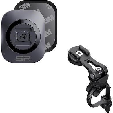 SP Connect Universal Bike Bundle II Phone Case - Black